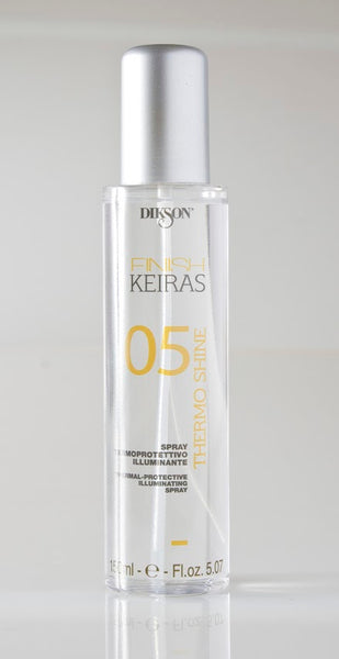Keiras no.5 Thermo Shine Spray 150ml