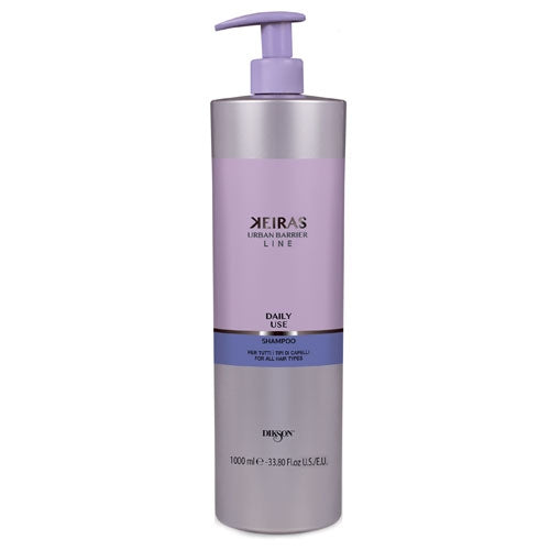 Keiras Daily Use Shampoo 1L