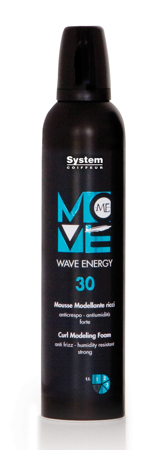 30 Wave Energy 300ml