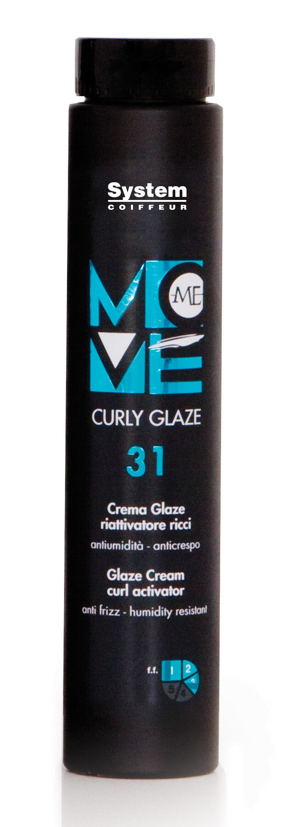 31 Curly Glaze 250ml