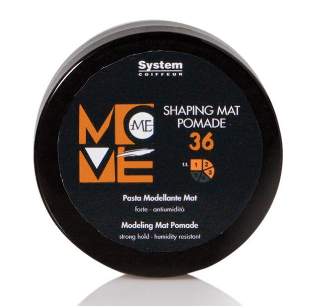 36 Shaping Mat Pomade
