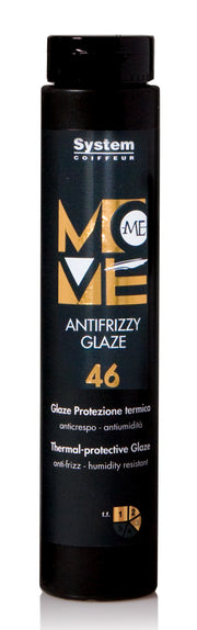 46 Anti Frizzy Glaze 250ml