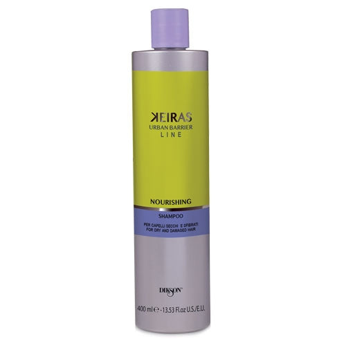 Keiras Nourishing Shampoo 400ml