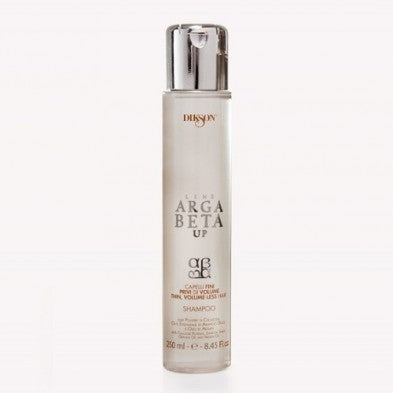 Argabeta UP Fine and Volume Less Hair Shampoo 250ml