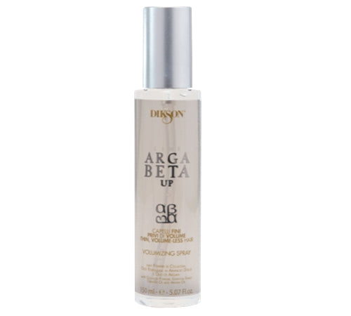 Argabeta UP Fine and Volume Less Hair Volumizing Spray 150ml