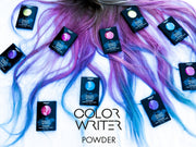 Color Writer Powder - Fuchsia 3g