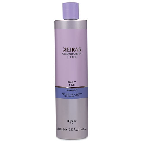 Keiras Daily Use Shampoo 400ml