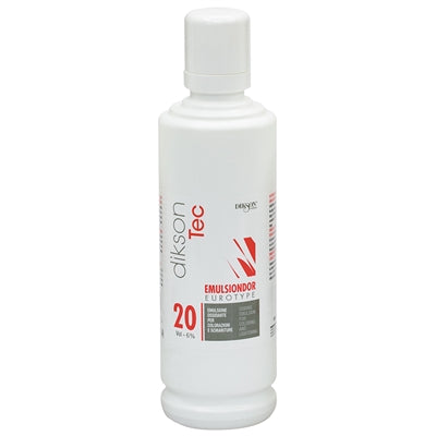 Dikson Cream Peroxide 1L 20vol 6%