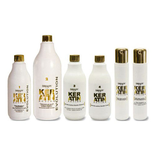 Dikson Keratin Action