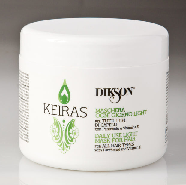 Keiras Daily Use Light Mask 500ML