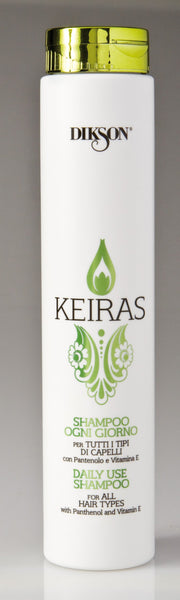 Keiras Daily Use Shampoo 250ML