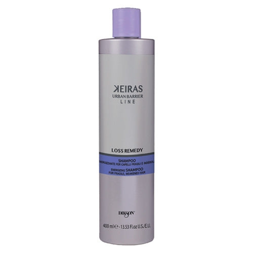 Keiras Loss Remedy Shampoo 400ml