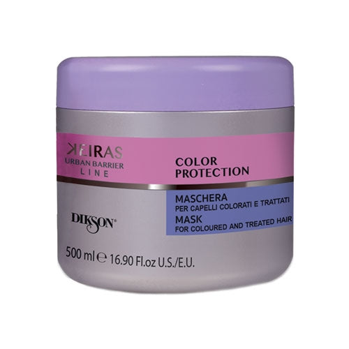 Keiras Color Protection Mask For Colour Treated & Damaged Hair 500ML