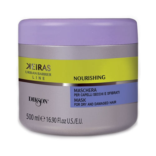 Keiras Nourishing Mask 500ml