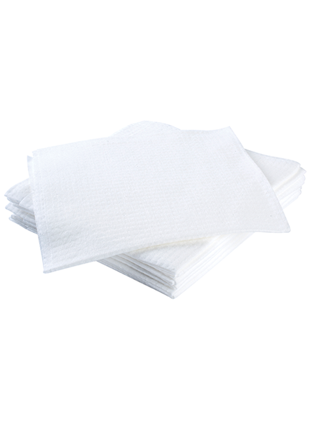 White Hair Towel (pack of 10)