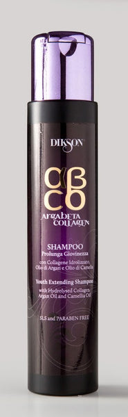 Argabeta Collagen Shampoo 250ml