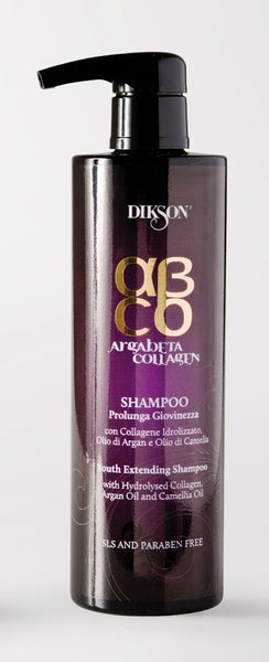 Argabeta Collagen Shampoo 500ml