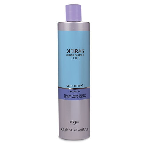 Keiras Smoothing Shampoo 400ml