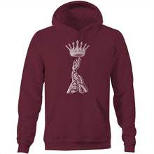 Load image into Gallery viewer, King of Eve Hoodie - Unisex