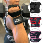 No. 1 Weight Lifting Gloves for Palm Protection - Diamond Cut Muscle