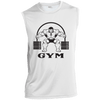 DCM GYM Tee - Diamond Cut Muscle Apparel