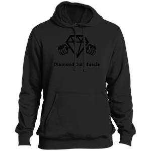 Pullover Hoodie - Diamond Cut Muscle Sweatshirts
