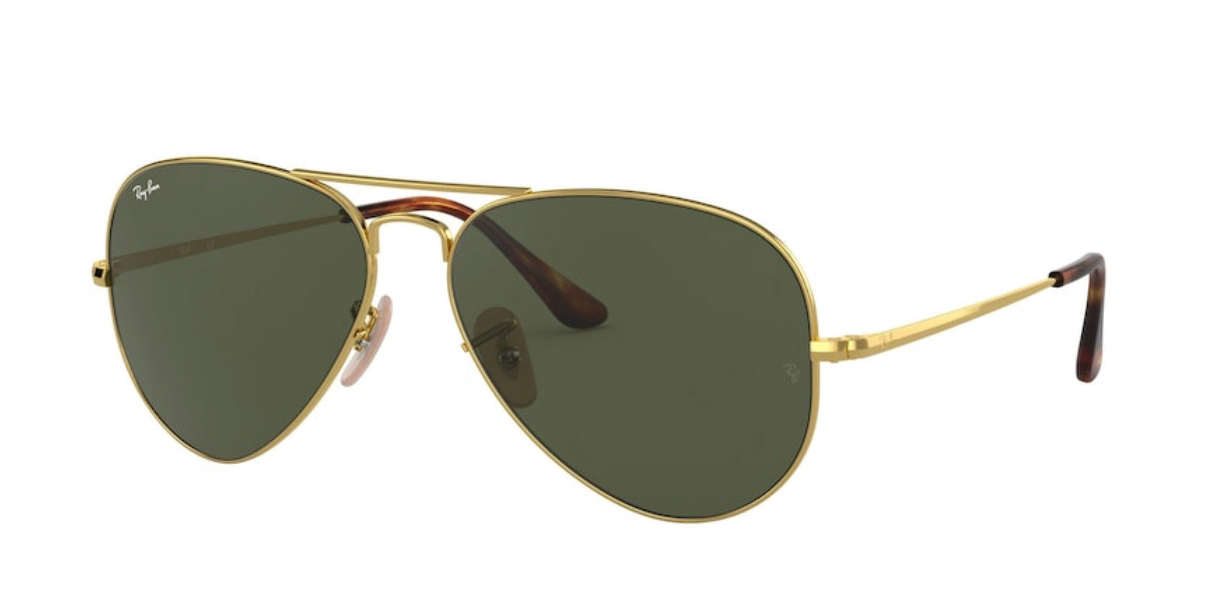 Ray-Ban RB3689 Aviator Metal II