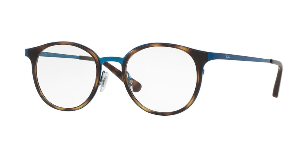 Ray-Ban RB6372M