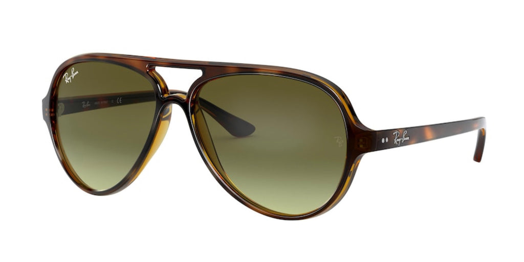 Ray-Ban RB4125 CATS5000