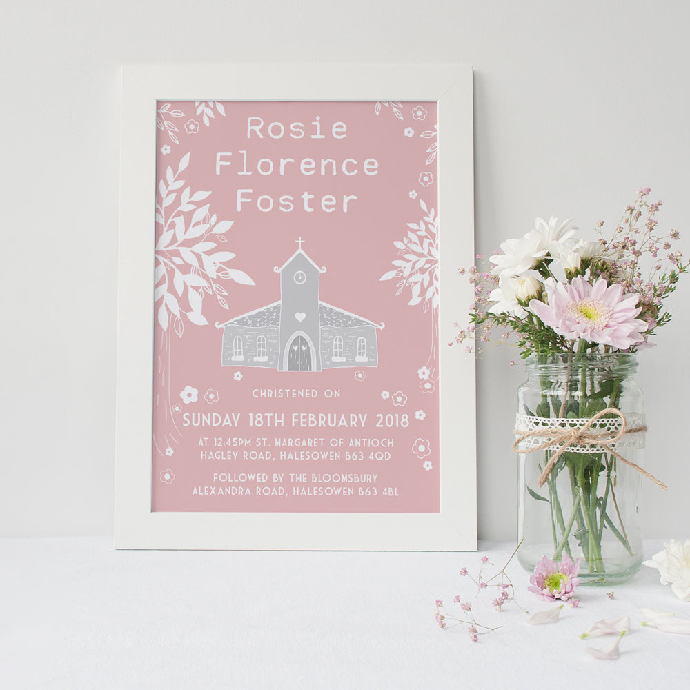 Baby Nursery & Little Ones Prints