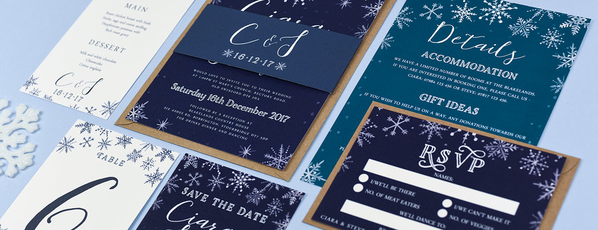 EivisSa Kind Designs - Wedding Invitations, Stationery and Paper Goods
