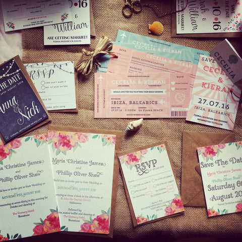 Wedding Stationery Halesowen