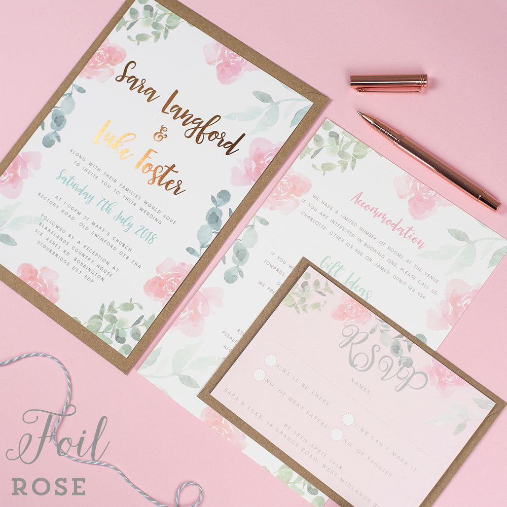 EivisSa Kind Designs Wedding Invitations Stationery and Paper Goods