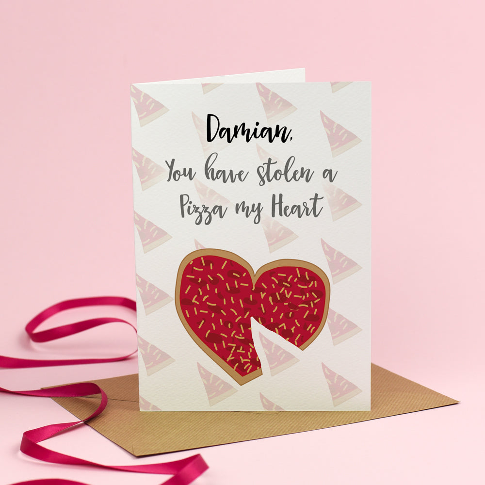 Donut know what I would do without you - Valentine\'s Day Card ...