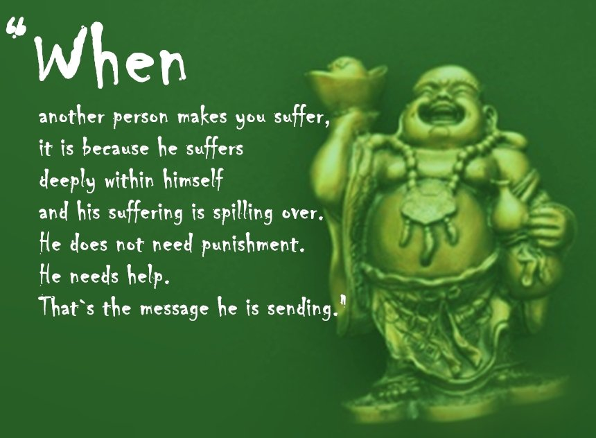 Laughing Buddha/Maitreya Buddha: Meaning And Using In Daily Life