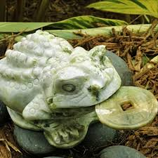 What is Feng Shui Frog?How to Place Your Feng Shui Money Frog for Good Luck(Toad)