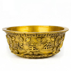 Feng Shui Wealth Bowl For 2021 - FengshuiGallary