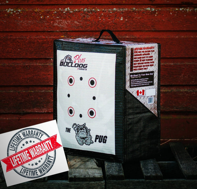 Featured Products: Bulldog Targets