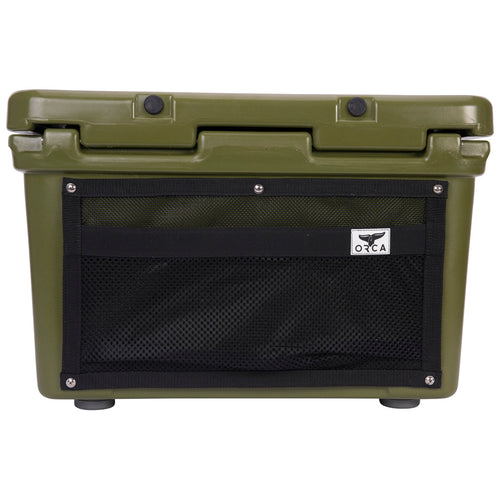 Orca Hard Sided Classic Cooler Green 40 Quart