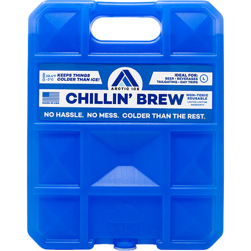 Arctic Ice Chillin' Brew 2.5 Lb