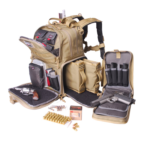 G-outdrs Gps Tac Range Backpack
