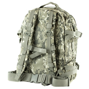 Ncstar Vism Tactical Backpack Blk