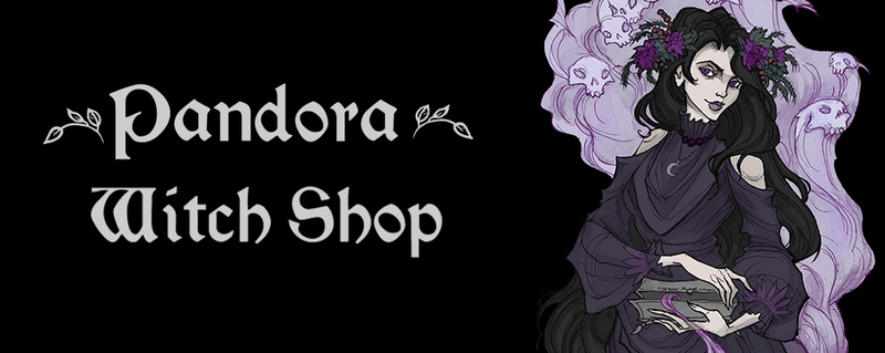 Pandora Witch Shop