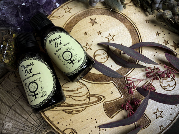 Venus Oil - Planetary Magic