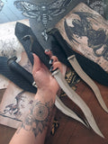 "Athame - Athame ""Witch Totem"" - PRE-ORDER"