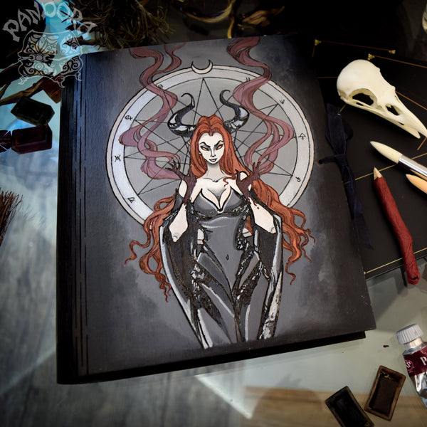 Book Of Shadows - Book Of Shadows - Lilith