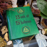 Book Of Shadows - Book Of Shadows - Triquerta