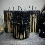 Candle - Gothika Eclipse - Beeswax Candle