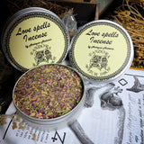 Incense - Love Spells Incense