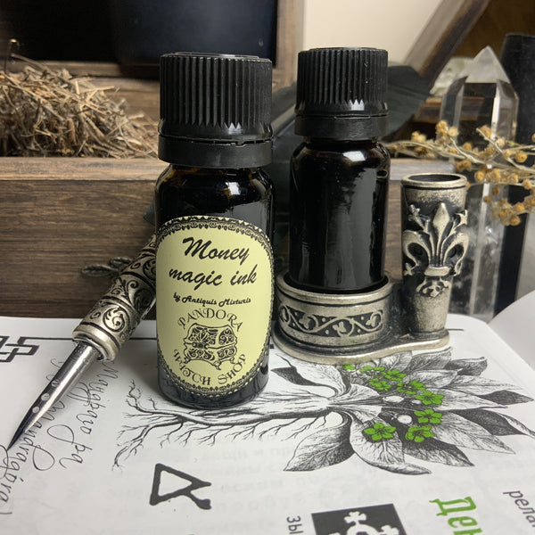 Money Magic Ink
